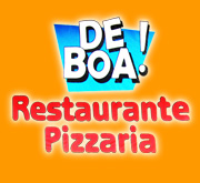 DE BOA RESTAURANTE PIZZARIA